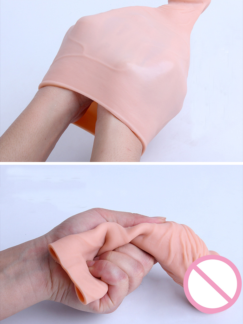 Мужской длинный рукав петух мягкий силиконовый УВЕЛИЧЕНИЕ ЧЛЕНА кольцо счастливое удовольствие мужчины t реквизит