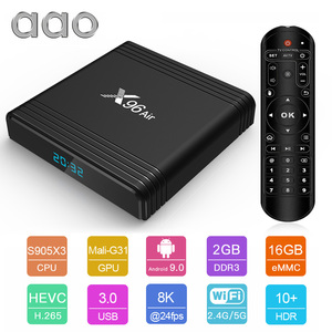 AAO Home Theatre System X96 Ai