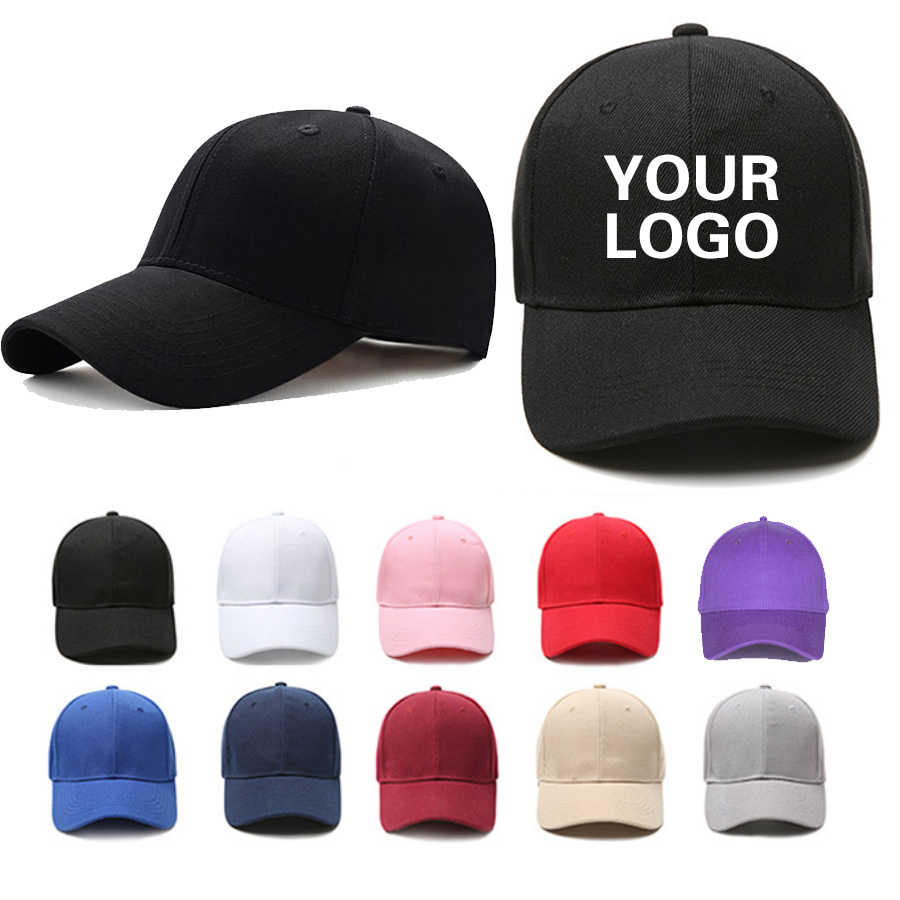 Pure Color Multifunction Retro Style Maryland Silhouette Hip Hop Hat Cotton Baseball Hat Cap for Mens and Womens