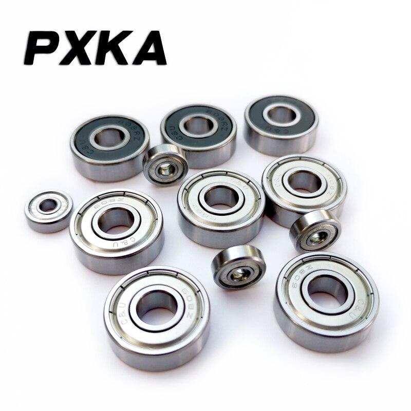Free shipping high quality thin wall bearings 676ZZ 676-2Z 676-ZZ MR106ZZ/Z1 6*10*3mm,6705ZZ 6705-2Z 6705-ZZ 1000705 25*32*4mm