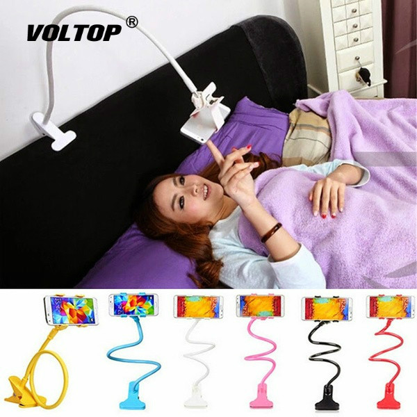 Phone Holder Car Interior Decoration Ornaments For Car Accessories For Girls Suitable For Office Desk Bedroom Dorm Room
