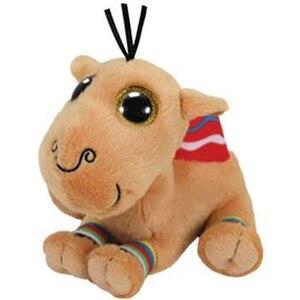 Jamal плюшевый верблюд игрушки животных чучела кукла подарок 15 см