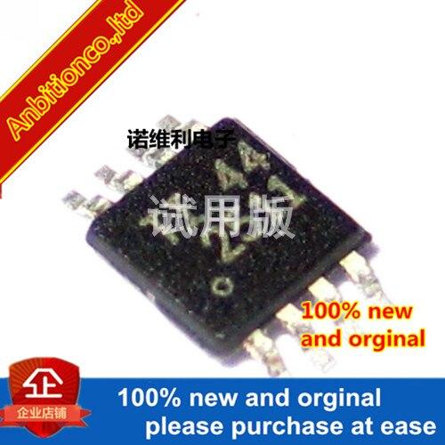 5pcs 100% New Original TPS2511DGNR MSOP8 TPS2511DGN TPS2511 Silk-screen 2511 In Stock
