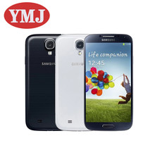 Samsung-teléfono inteligente Galaxy S4 i9500 i9505, móvil usado con android, Wifi, GPS, pantalla de 5,0 pulgadas, 2GB de RAM, 16 GB de ROM, cámara de 13.0MP, Quad Core