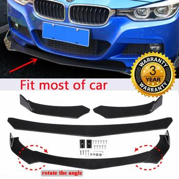 Areyourshop Universal Smart Car Body Kit Lip Suspension Punto For Honda Civic For Bmw X6 For Mazda 2 Auto Repaire Accessories image
