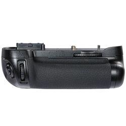 ABKT-Power Vertical Battery Grip Holder Mb-D14 Replacement For Dslr Nikon D600 D610 Dslr Camera, Compatible With En-El15 Battery