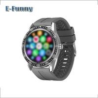 IWO-reloj inteligente deportivo N70 para hombre y mujer, accesorio de pulsera resistente al agua IP67 con llamadas, Bluetooth y pantalla redonda, Larga modo de reposo de 1,28 pulgadas