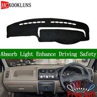 For SUZUKI wagon R 2004 2005 2006 2007 2008 2009 2010 2019 Right Hand Drive Dashboard Cover Car Stickers Interior Accessories