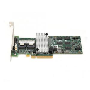 Image 3 - IBM M5015 Array Card Megaraid 9260 8i SATA / SAS Controller RAID 6G PCIe x8 for LSI 46M0851 Server Array