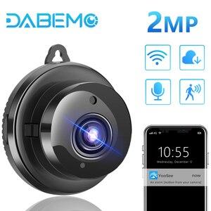 Yoosee Wifi Camera 1080P Mini Home Security Camera Smart Baby Monitor IP Camera CCTV Motion Detection Infrared Night Vision