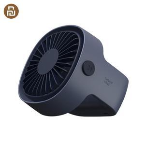 Image 1 - 3Life Mini Portable Small Desk USB 5 Blades Cooler Cooling Fan USB Mini Fans Operation Super Mute Silent