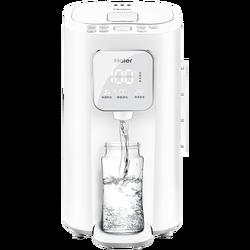 Haier Baby автоматический молоковзбиватель Удаление хлора 24 часа Интеллектуальный термостат машина для молока Электрический чайник-термос