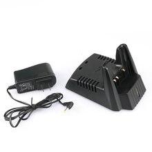 Worallymy carregador de bateria vac-10 para vertex VX-160 VX-168 VX-418 li-ion bateria carregador rápido para bateria FNB-V67LI cd-30