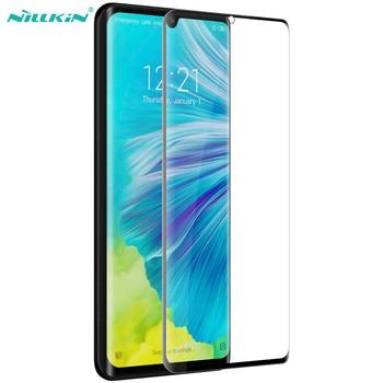 Закаленное стекло для Xiaomi Mi CC9 Pro NILLKIN 3D CP + MAX полное покрытие стекло Защита экрана для Xiaomi Mi Note 10/Note 10 Pro пленка