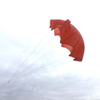 Landing gear protection device for nylon parachute ejector model 6 8 kg high quality UAV