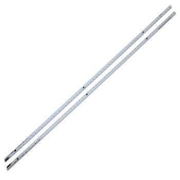 20pcs 60LEDS 525MM New  For Konka LED Strip KPL+470B1LED2 35018034 35018075 35018076 35018077 35018080 35018081
