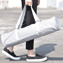 أكسفورد بساط يوجا مقاوم للمياه حقيبة حصيرة جمنازيوم حقيبة الظهر اليوغا اليوغا سجادة بيلاتس كيس كيس ناقلات ل 6-10 مللي متر (اليوغا حصيرة لا تشمل...