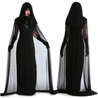 Witch Plus Size Long...