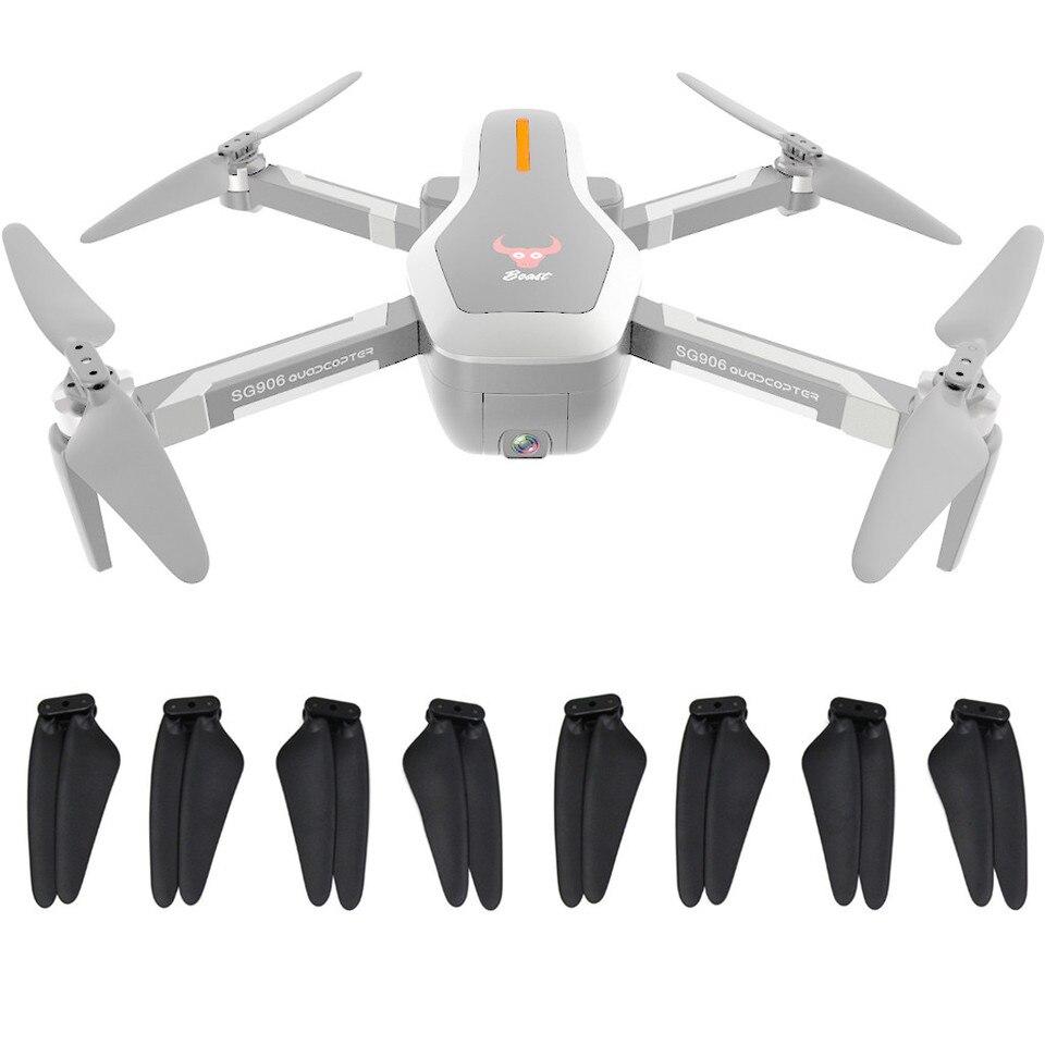 8PCS Eachine EX5 GPS 5G WIFI FPV RC Quadcopter Spare Parts Propeller Props