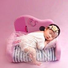 Реквизит для фотосъемки новорожденных студийные фотографии пианино