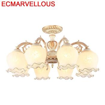 Home Lighting Lustre Luminaire Plafonnier Plafond Lamp Candeeiro Teto Decor Sufitowa Lampara De Techo Plafondlamp Ceiling Light
