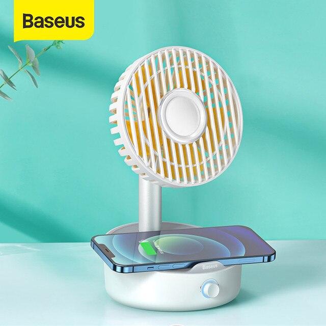 Беспроводное зарядное устройство Baseus 1