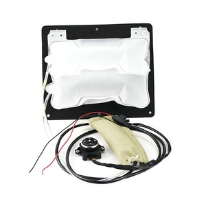 electric seat air bladder pill