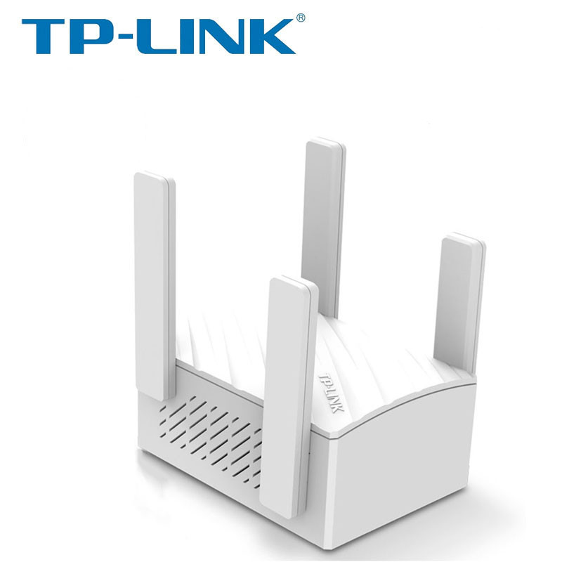 TP-LINK WDA6332RE AC1200 Dual Band Wireless Wifi Signal Booster  5G Network Signal Wifi Extender Wifi Signal Amplifier