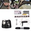 26 в 1 Набор инструментов для ремонта велосипеда  набор инструментов  набор проколов для горного велосипеда