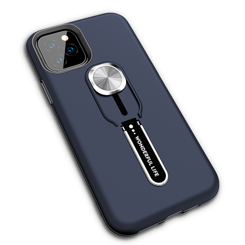 Finger Ring Case for iPhone 11/11 Pro/11 Pro Max 7