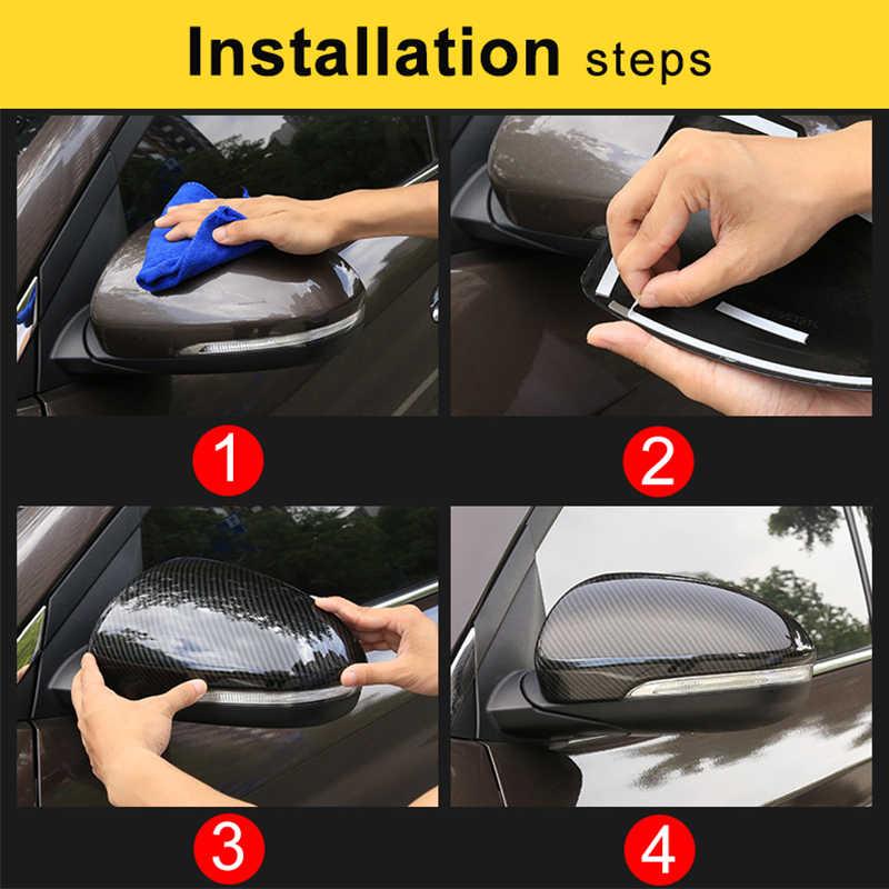 Lado Derecho Clip En Espejo climatizada Vidrio Para Hyundai Tucson 2015-2019 0812 rshp