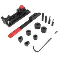 Mini Universal Manual Bender Hand Bending Tool for Wire Flat Metal Tubing Bending Tool