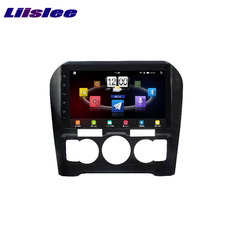 <font><b>For</b></font> Citroen C4 2004~2010 LiisLee Car Multimedia TV DVD <font><b>GPS</b></font> Audio Hi-Fi Radio Stereo Original Style Navigation NAVI image