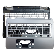 цена на New Laptop Palmrest Upper Cover For HP Envy X360 15-U U011DX U111DX U005TX 15T-U 15-U499NR Keyboard bezel Palmrest Upper Cover