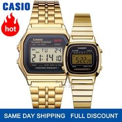 Casio Watch men clock women Couple Watch set top luxury Quartz ladies Wrist watch Sport Waterproof LED relogio Digita men watch