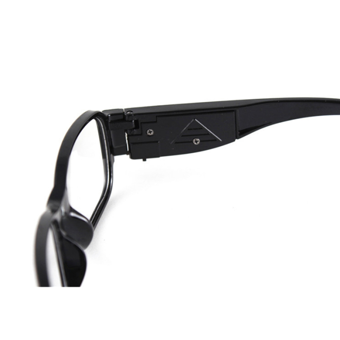 Unisex Multi Strength Reading Glasses with LED Magnifier Light Up Eyeglasses Description:Feature:This glasses is a…