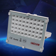 30W/50W/100W/150W outdoor IP66 waterproof LED flood light AC 220V spotlight outdoor garden wall hanging gallery light