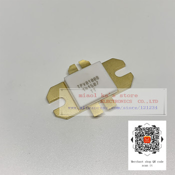 100% Original: TPV8100B tpv8100b [ 150W 470MHz–860MHz CASE 398–03 ] - High-quality original transistor