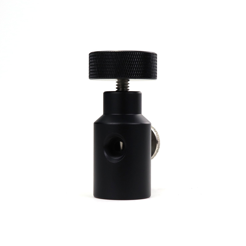 UFA Universal Fill Adapter With Vent Bleed Valve 3