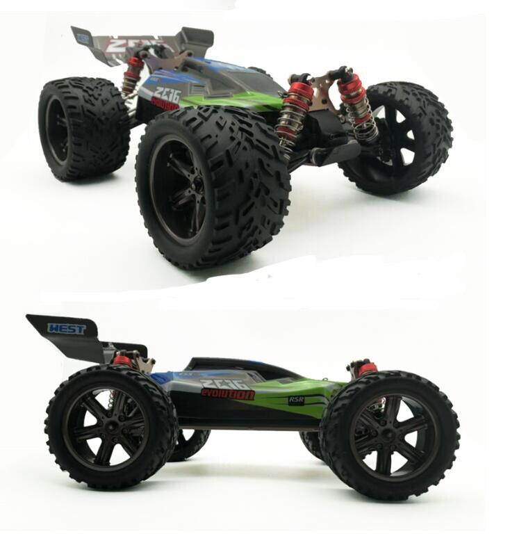 4x Wltoys 12428 12428 B 1//12 Scale Cars Upgrade Reifenersatzteile