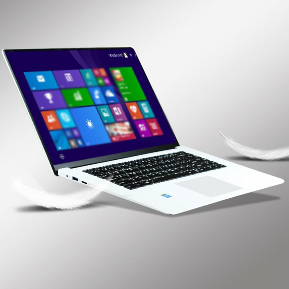 Laptop High Definition Screen Portable Quad-core Laptop Ultra-thin Large Capacity Battery High Performance Laptop-4