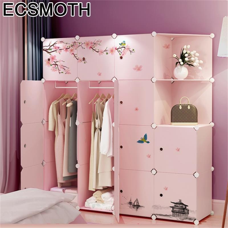 Armario Dresser Ropero Szafa Armoire Chambre Gabinete Yatak Odasi Mobilya Cabinet font b Closet b font