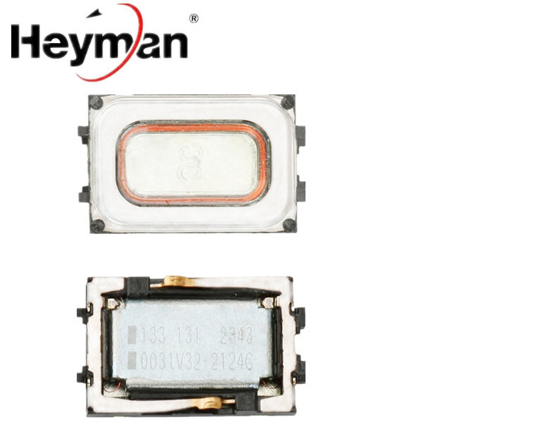 Heyman Flex Cable for Nokia 900 Lumia 900 822 830 636 929 930 950XL Ear Speaker flat cable Replacement