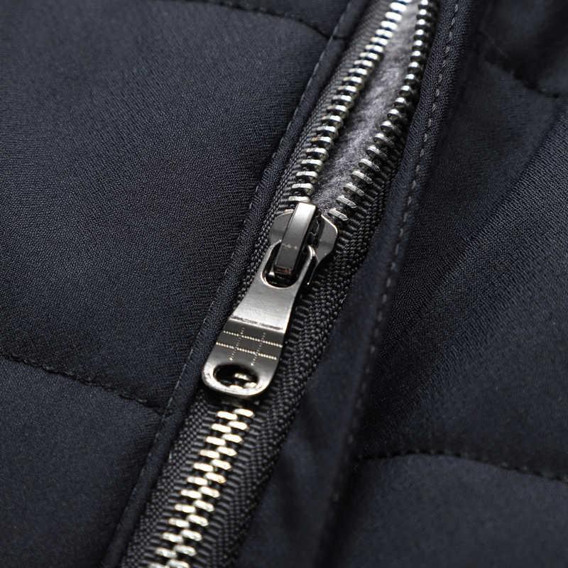 Новинка 10XL 9XL размера плюс, зимняя теплая куртка для мужчин, свободные пальто, повседневное мужское толстое пальто, мужское тонкое повседневное хлопковое стеганое повседневное теплое пальто