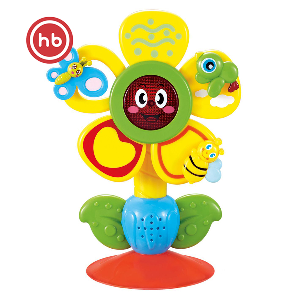 Vocal Toys Happy Baby 330072 toy for children for boys and girls musical toy Plastic Unisex стоимость
