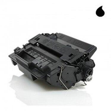 Bilgisayar ve Ofis'ten Toner Kartuşları'de CE255X genel TONER HP siyah (N 55X) 12.500 p.