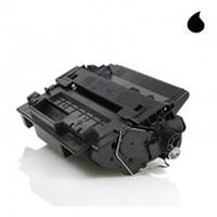 Ce255a genérico toner hp preto (n 55a) 6.000 p. Cartuchos de toner     -