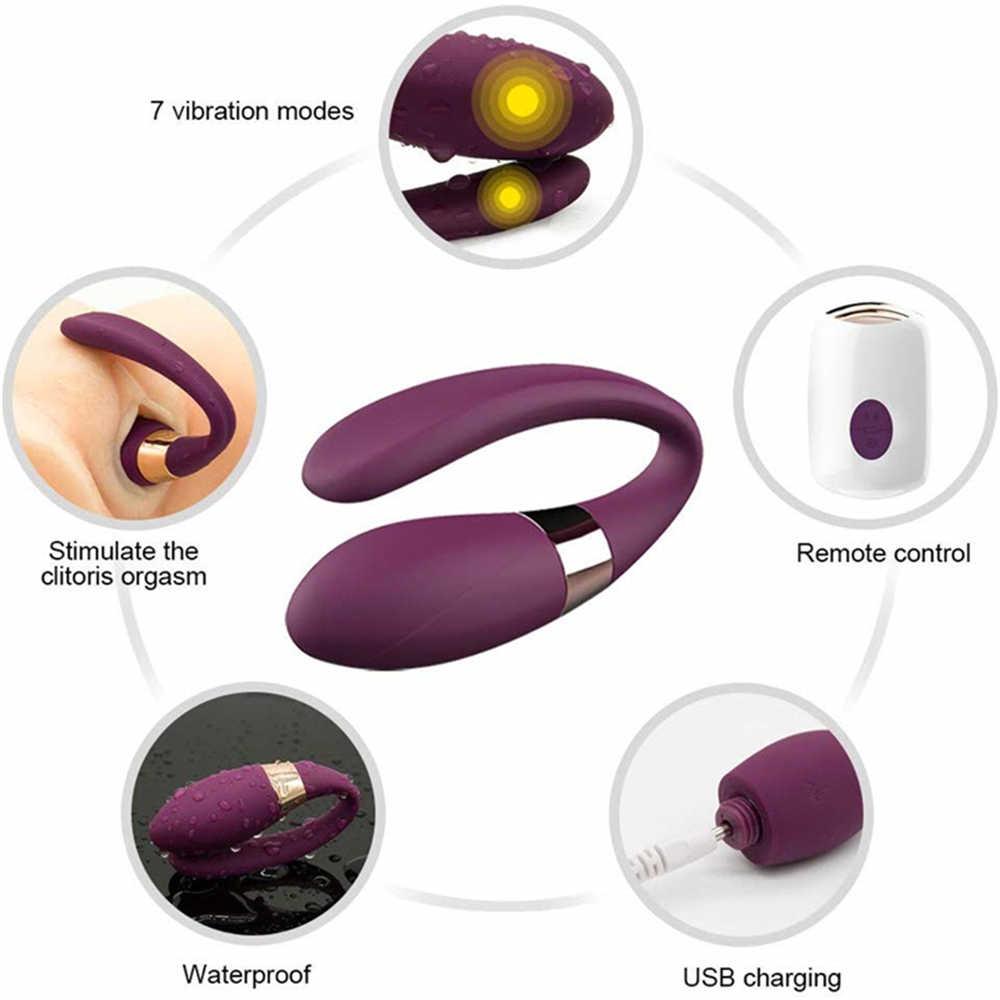 Juguetes sexuales para mujer vibrador mariposa estimulador del clítoris G punto vibrador remoto parejas Mini vibrador de bala Anal enchufe tienda sexual