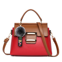 women handbags  tote bag New model bags lady shoulder leather designer famous brand 2018