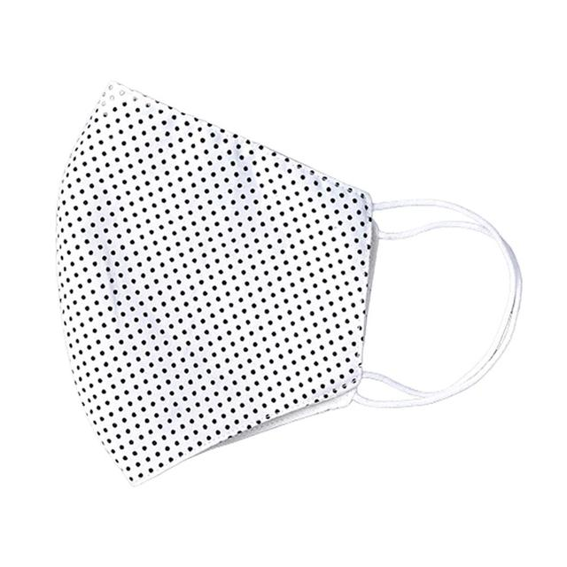 Protective mask Cotton Men Women Breathable Anti flu Anti Virus Mask Anti Dust Haze Dustproof Protective Face Mouth Mask